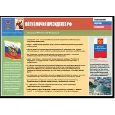 "Плакат ""Мобилизационная подготовка и мобилизация"""